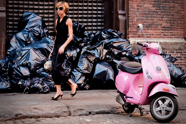 New York Motor Scooter Dealers